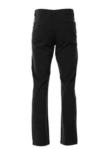 Panthzer  Corvo Erkek Pantolon Siyah